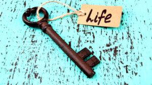Nøglen til livet