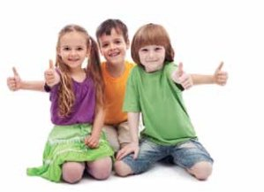 Børn healing