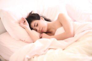 Sov godt - en sund søvn