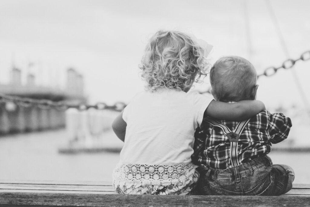 Berigende relationer